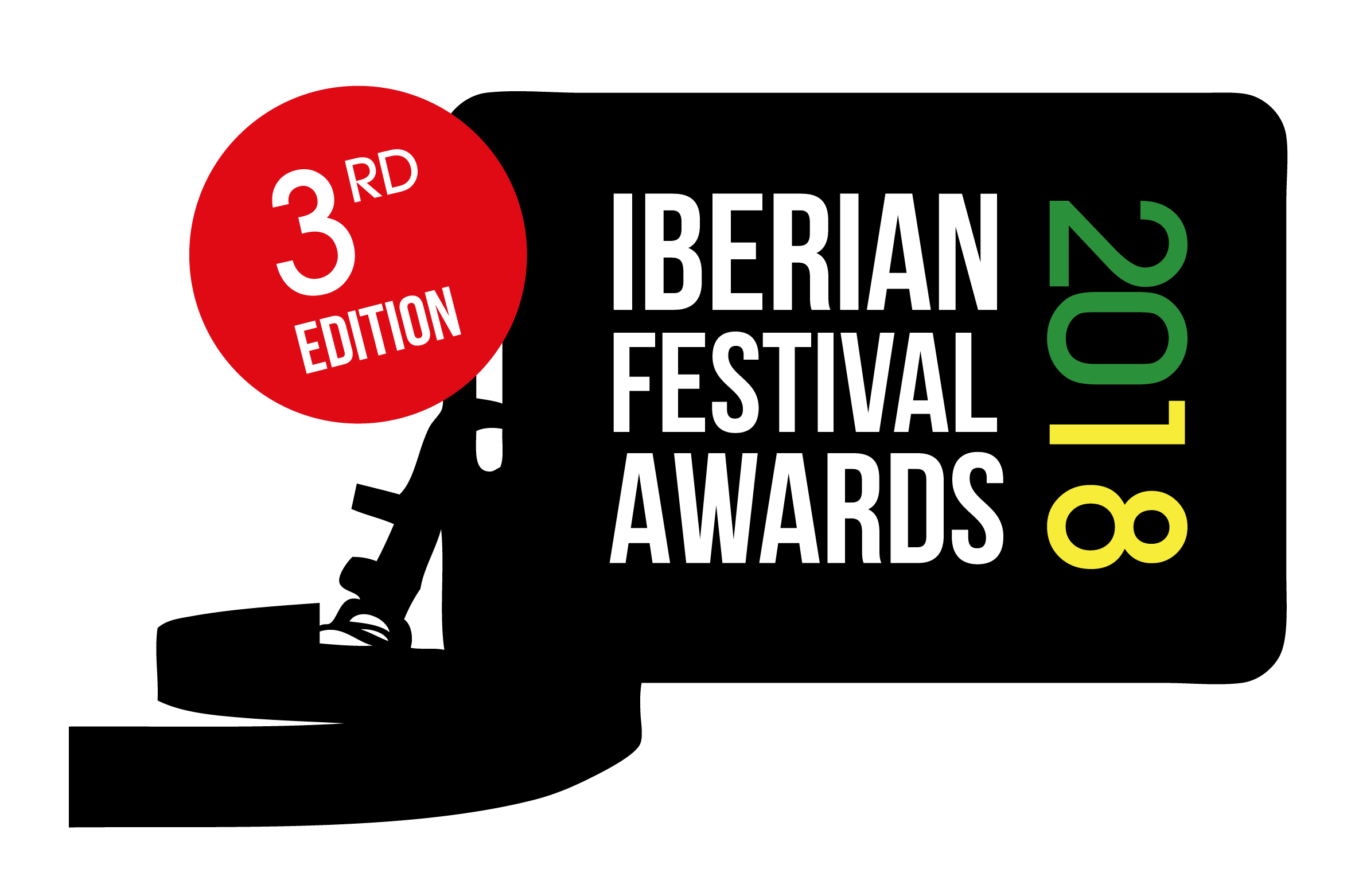 beamian nominated for Iberian Festival Awards 2018