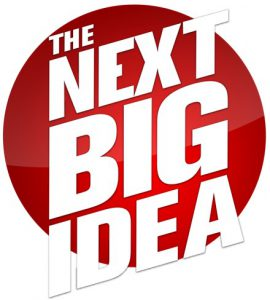 Beamian in The Next Big Idea Tv programme