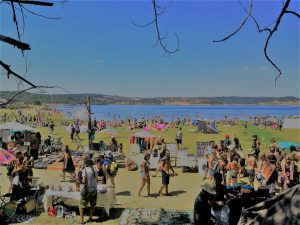 beamian technological solutions for festivals