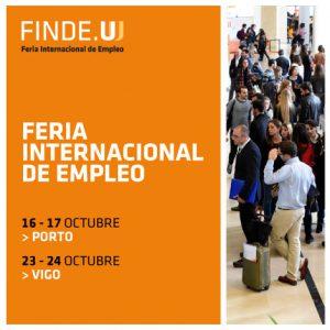 FINDE_Vigo_feria_empleo