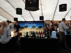 electronic registration of wines digitize wines at events list of favorites (wines)