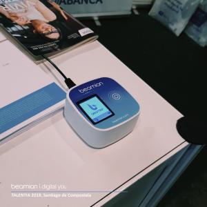 digital solution for physical interactions. digital CV