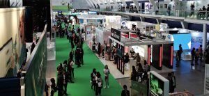 digital transformation in events; digital applications for events