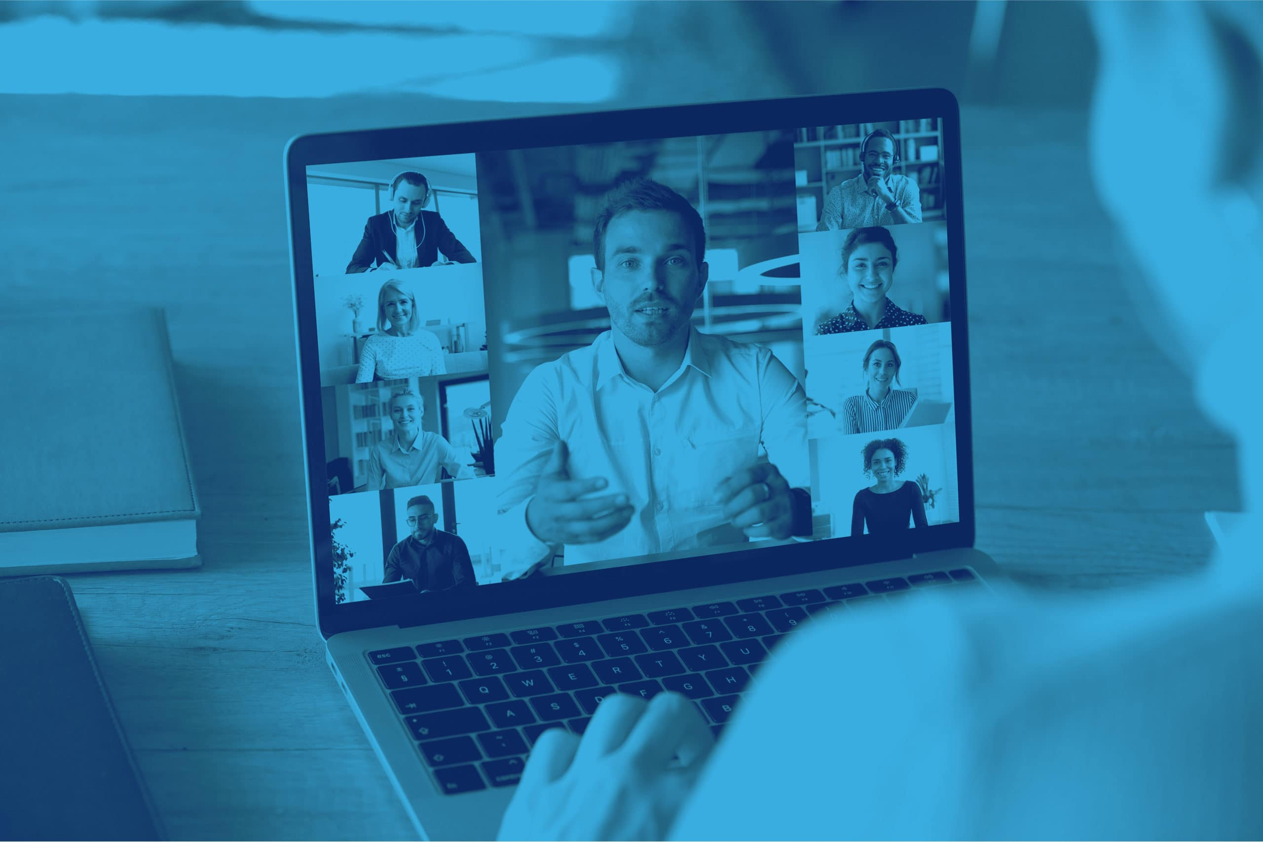How Virtual & Hybrid Job Fairs Can Speed Recruitment