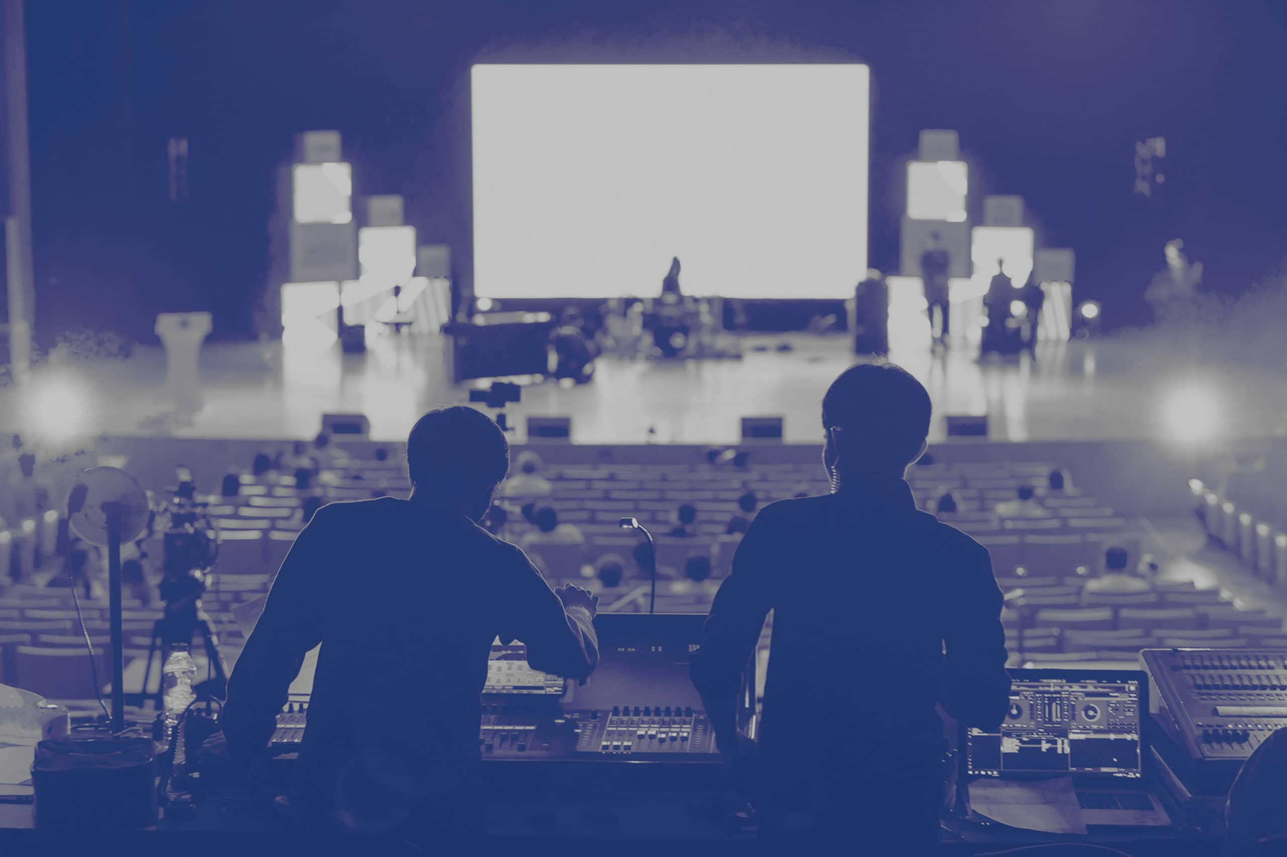 Exploring the Global Reach of Hybrid Events