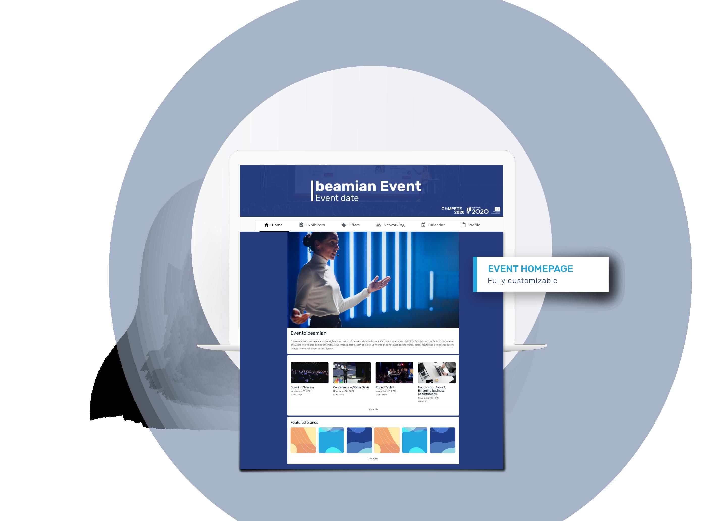 event-management-platform